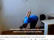 Prefeitura lança aulas virtuais de ginástica laboral