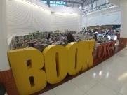 No mês em que se comemoram os Dias Nacional e Internacional do Livro Infantil, Iguatemi São Carlos traz a feira Book Lovers Kid