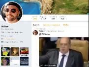 Exclusivo: Na internet, suspeito ironizava Bolsonaro e divulgava vazamentos contra Sérgio Moro