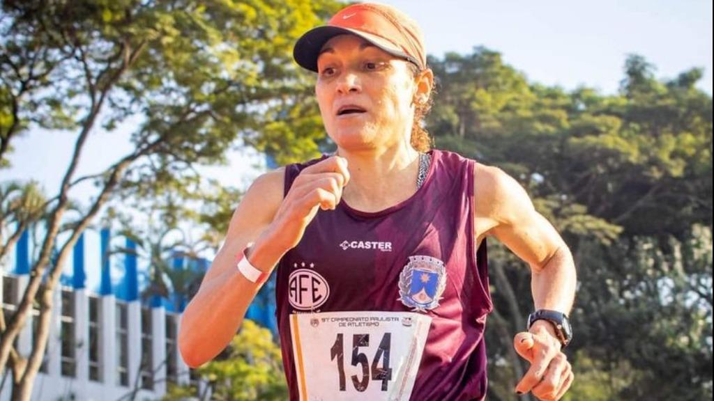 Noeme Maria Pereira contabiliza série de títulos e medalhas após 21 anos de muitas competições (Foto: Yan Barros/Divulgação) - Foto: ACidade ON - Araraquara