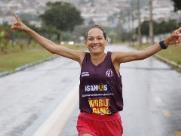 Atleta conta como foi sua caminhada até coleção de títulos e medalhas