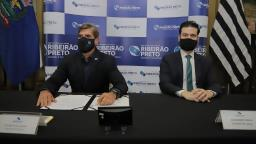 Alessandro Hirata é novo secretário da Justiça de Ribeirão