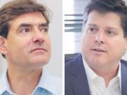 Em Brasília, Nogueira discute Reforma Tributária com Baleia Rossi