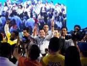 Em Brasília, Nogueira é eleito membro da executiva do PSDB