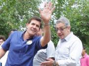 Vereador quer que Lei Orgânica garanta gabinete para vice-prefeito