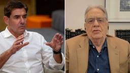 Prefeito de Ribeirão diz que FHC