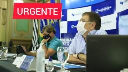 Confira: Prefeitura atualiza regras da quarentena em Ribeirão