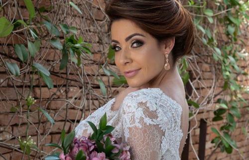 Estilo da noiva deve ser levado em conta (Foto: Mel Garcia) - Foto: ACidade ON - Ribeirão Preto