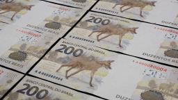 Banco Central do Brasil apresenta nova cédula de R$ 200