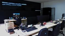 UFSCar inaugura Sala de Monitoramento e Segurança