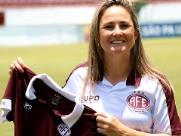 Ex-treinadora do Inter é anunciada para o comando das Guerreiras Grenás