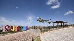 Itatiba ganha mirante com vista panorâmica. Aproveite e se hospede em estilo colonial
