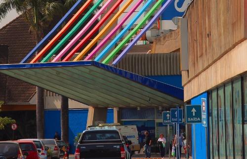 F.L.Piton / A CIDADE - Novo Shopping