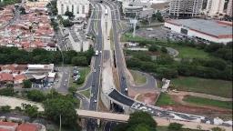 BRT: trecho que liga Centro ao Campo Grande é liberado na segunda