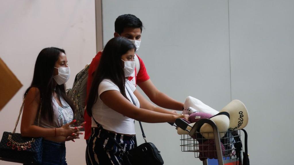 Novos casos de coronavírus avançam em todo o mundo (Foto: Fernando Frazão/Agência Brasil) - Foto: Fernando Frazão/Agência Brasil