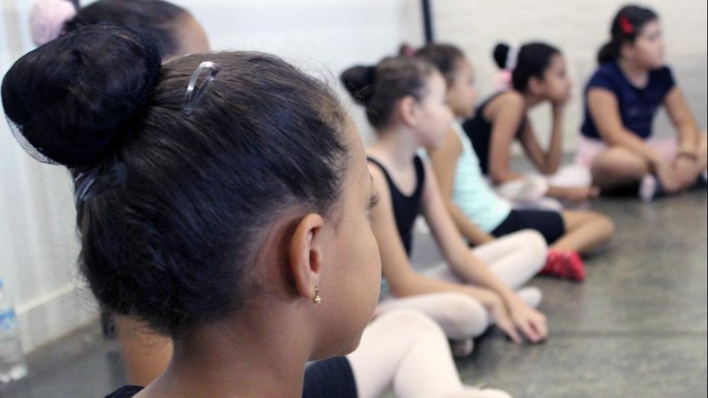 Núcleo de Artes de Araraquara recebe verba para melhorias - Foto: ACidade ON - Araraquara