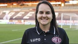 Ferroviária anuncia nova coordenadora do futebol feminino