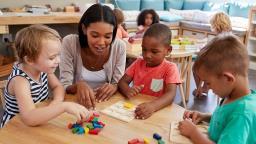 Matrículas na pré-escola crescem a nível nacional em 2019
