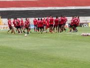 Semifinal  é a meta  do Tricolor de Ribeirão Preto