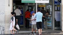 Apostador do Rio acerta seis dezenas da Mega-Sena