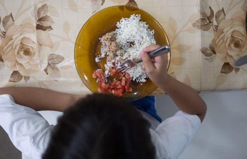 Prefeitura tem déficit de 48 nutricionistas, diz CGU - Foto: Weber Sian / A Cidade