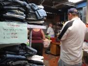 Instituto Padre Haroldo recebe 2º Bazar Solidário
