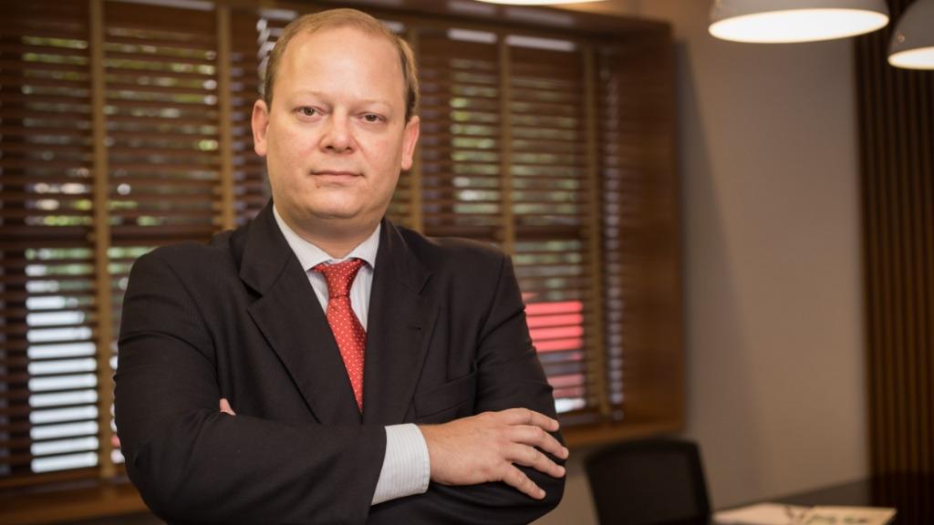 O advogado Jano Freire (Foto: Divulgação) - Foto: Divulgação