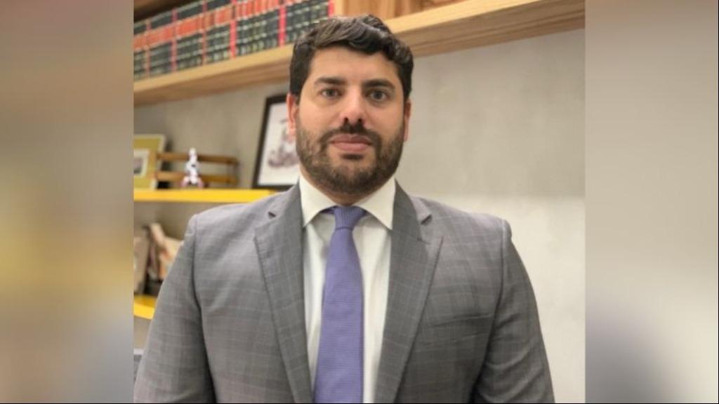 O advogado Bento Pereira Neto (Foto: Divulgação) - Foto: Divulgação