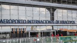 Após crise, Aeroporto de Viracopos pede relicitação de terminal