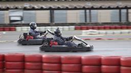 Kartódromo de Paulínia abre temporada de férias