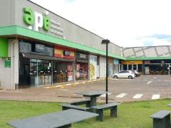 ACidade ON - Araraquara - O Apé contará com um supermercado express (Tom Oliveira/ACidadeON)