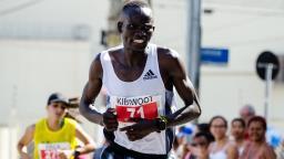Atletas negros são melhores corredores?
