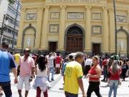 Catedral vai aumentar sistema de câmeras de segurança