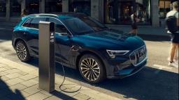Conheça o primeiro modelo elétrico da Audi no Brasil