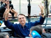Bolsonaro diz que o povo entendeu a verdade nesta eleição