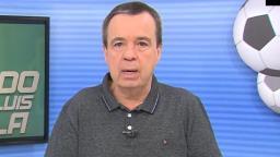Osvaldo traz resultados dos paulistas na rodada do Brasileirão
