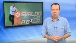 Osvaldo comenta estreias de Corinthians e Santos no Paulistão