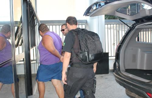 (Foto: Divulgação/Polícia Federal) - O crime de publicação de imagens de pornografia infantil prevê pena de 3 a 6 anos de reclusão (Foto: Divulgação/Polícia Federal)