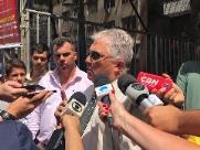 Massacre da Catedral levou 2 minutos; polícia analisa imagens