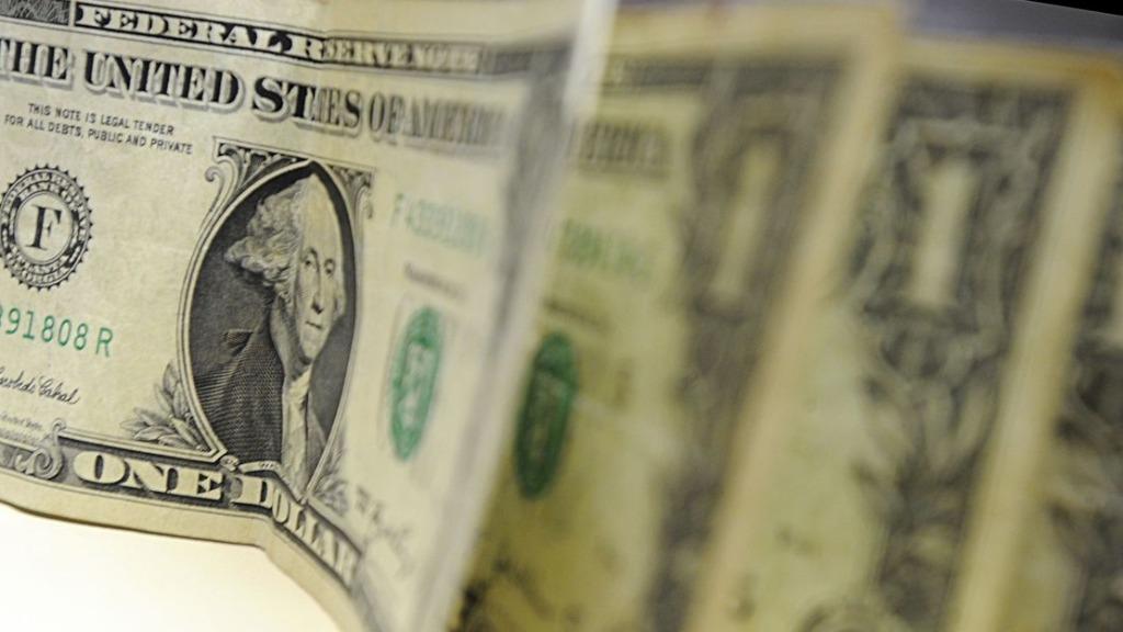 O dólar operou em alta durante toda a sessão (Foto: Arquivo/Agência Brasil) - Foto: (Foto: Arquivo/Agência Brasil)