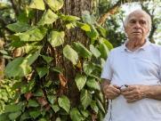 Fundação do Livro faz live com o escritor Ignácio Loyola de Brandão