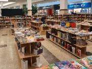 Feira no Campinas Shopping terá livros a partir de R$ 5