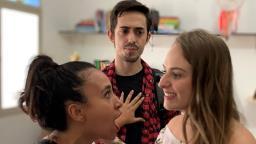 Peça com temática LGBTQI+ estreia em Campinas no domingo