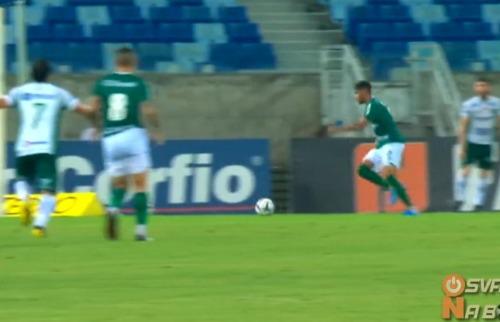 O Guarani perdeu de 2 a 1 contra o Cuiabá - Foto: ACidade ON - Campinas