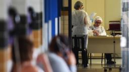 Ocupação de UTI-covid em Campinas cai e está em 59,12%