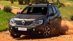 Renault apresenta novo Duster com visual e tecnologia renovados