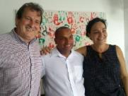 Faro Fino: Araraquara na mira dos pré-candidatos