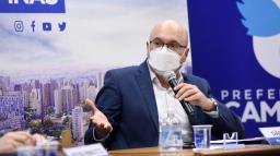 Campinas lança Refis 2021 com desconto de até 100% em juros e multas