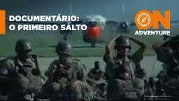 O Primeiro Salto: Confira como é a formação dos paraquedistas do Exército Brasileiro.