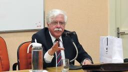 Morre aos 75 anos o filósofo da Unicamp Roberto Romano, vítima da covid
